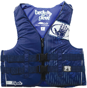 MYSTIC NYLON VESTS (#297-11234WXSD1212) - Click Here to See Product Details