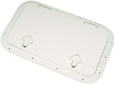 INSPECTION HATCH (#49-G8102022) - Click Here to See Product Details