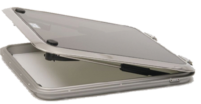 1800 SERIES LOW PROFILE STAINLESS STEEL HATCH (#49-S183910AT) - Click Here to See Product Details