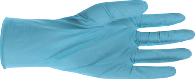 DISPOSABLE NITRILE GLOVES (#280-1UH0007L) - Click Here to See Product Details