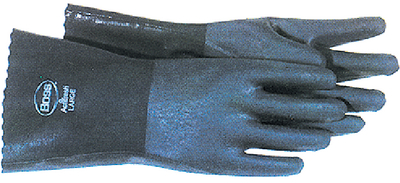 RUFF GRIP<sup>TM</sup> COATED NITRILE GLOVES (#280-7014) - Click Here to See Product Details