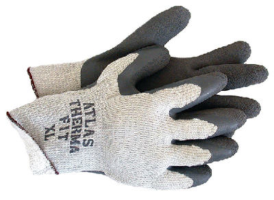 ATLAS THERMA FIT GLOVES WITH LINING  (#280-8430X) - Click Here to See Product Details