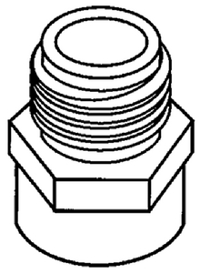 GARDEN HOSE ADAPTERS (#38-30068) - Click Here to See Product Details