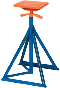MOTOR BOAT STAND WITH TOP (#302-MB2) - Click Here to See Product Details