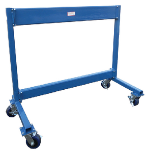 OUTBOARD STORAGE RACK (#302-OBR1) - Click Here to See Product Details