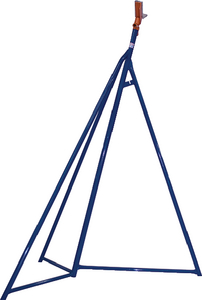 SAILBOAT STAND WITH TOP (#302-SB0BASEONLY) - Click Here to See Product Details