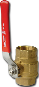 BALL VALVE (#379-00BBV125LP) - Click Here to See Product Details