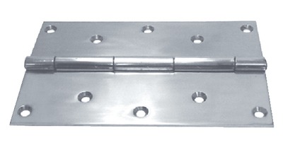 TRANSOM DOOR HINGE (#379-70SSH4X6) - Click Here to See Product Details