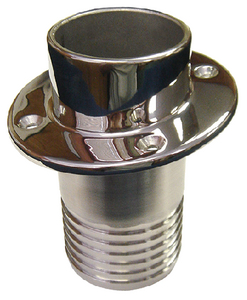 TRANSOM EXHAUST HOSE FITTING (#379-70TE300) - Click Here to See Product Details