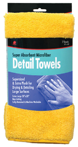 DETAIL TOWEL (#199-65004) - Click Here to See Product Details