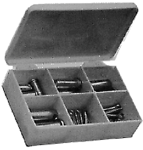 HANDY PIN ASSORTMENT (#610-37505) - Click Here to See Product Details