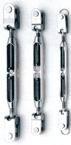 OPEN BODY TURNBUCKLE (#610-42110) - Click Here to See Product Details