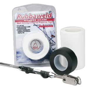 RIGGING TAPE / MAST BOOT TAPE (#610-50115) - Click Here to See Product Details