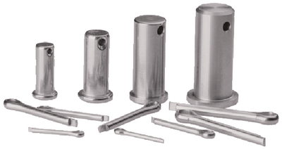 CLEVIS PINS (#610-CP620) - Click Here to See Product Details