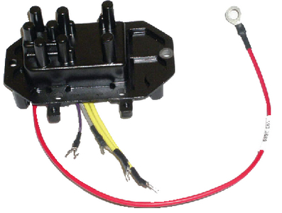 OMC VOLTAGE REGULATORS (#667-1933689) - Click Here to See Product Details