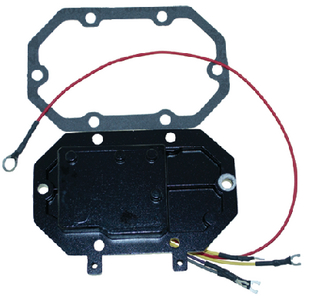 OMC VOLTAGE REGULATORS (#667-1934205) - Click Here to See Product Details