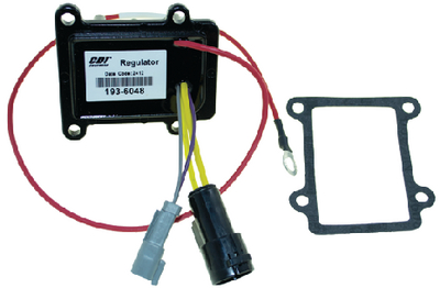 OMC VOLTAGE REGULATORS (#667-1936048) - Click Here to See Product Details