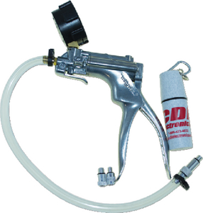 PRESSURE / VACUUM TESTER (#667-55134PV) - Click Here to See Product Details