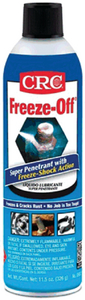 FREEZE-OFF<sup>®</sup> SUPER PENETRANT - Click Here to See Product Details