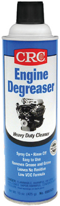 ENGINE DEGREASER - Click Here to See Product Details