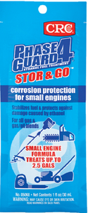 STOR & GO WITH PHASE GUARD4<sup>&reg;</sup> (#77-05068) - Click Here to See Product Details