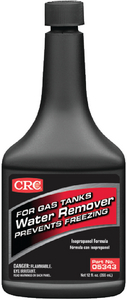 FOR GAS TANKS ISOPROPYL - Click Here to See Product Details