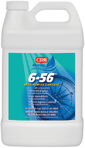 FORMULA 6-56<sup>&reg;</sup> MULTI-PURPOSE LUBRICANT (#77-06008) - Click Here to See Product Details