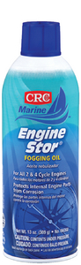 MARINE ENGINE STOR<sup>&reg;</sup> FOGGING OIL - Click Here to See Product Details
