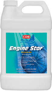 MARINE ENGINE STOR<sup>&reg;</sup> FOGGING OIL (#77-06069) - Click Here to See Product Details