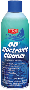 QD<sup>&reg;</sup> ELECTRONIC CLEANER - Click Here to See Product Details