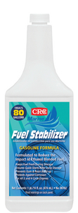 GAS FUEL STABILIZER (#77-06162) - Click Here to See Product Details