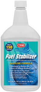 GAS FUEL STABILIZER (#77-06163) - Click Here to See Product Details