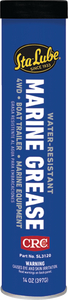 STA-LUBE MUTI-PURPOSE MARINE GREASE (#77-SL3120) - Click Here to See Product Details