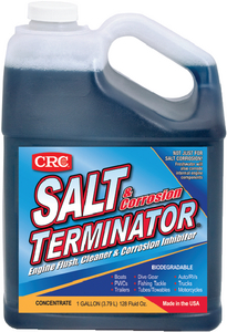 SALT TERMINATOR (#77-SX128) - Click Here to See Product Details
