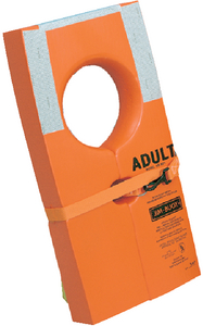TYPE I LIFE VEST (#58-601T) - Click Here to See Product Details