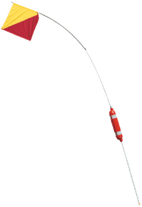 MAN OVERBOARD POLE (#58-924) - Click Here to See Product Details