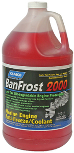 BAN FROST 2000 (#117-30627) - Click Here to See Product Details