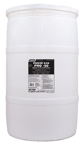 FREEZE BAN -50? ANTIFREEZE (#117-30768) - Click Here to See Product Details