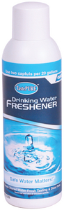 TASTEPURE<sup>TM</sup> DRINKING WATER FRESHENER - Click Here to See Product Details