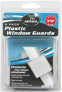 ARMADA<sup>&reg;</sup> PLASTIC WINDOW GUARDS (#917-65523) - Click Here to See Product Details