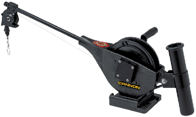 LAKE TROLL MANUAL DOWNRIGGER (#627-1901250) - Click Here to See Product Details