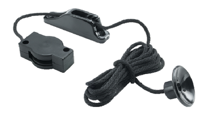 DOWNRIGGER ACCESSORIES (#627-2250122) - Click Here to See Product Details
