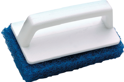 CLEANING PAD (#160-M932) - Click Here to See Product Details