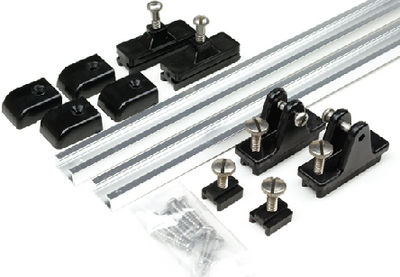 BIMINI TOP SLIDE TRACK KIT (#500-62002) - Click Here to See Product Details