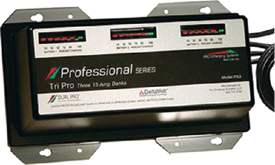 PRO CHARGER (#652-PS3) - Click Here to See Product Details