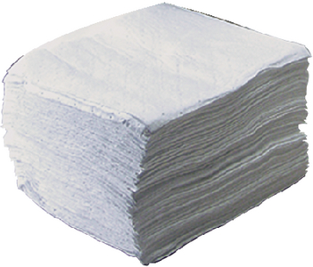 STANDARD SORBENT PADS (#288-P12W) - Click Here to See Product Details