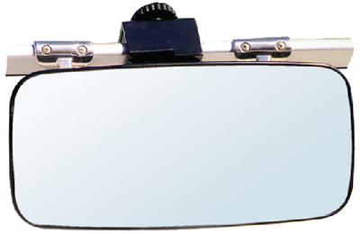 COMP UNIVERSAL BOAT MIRROR (#626-02000) - Click Here to See Product Details