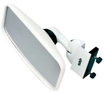 CONCEPT TWO MIRROR  (#626-11071) - Click Here to See Product Details