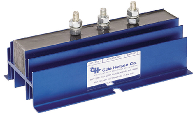 HEAVY DUTY BATTERY ISOLATOR (#12-48090) - Click Here to See Product Details