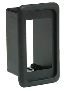 ROCKER SWITCH BRACKET (#12-8215902BP) - Click Here to See Product Details